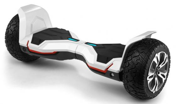 Гироскутер Cactus ALLROAD 2.0 CS-GYROCYCLE_AR2_WT