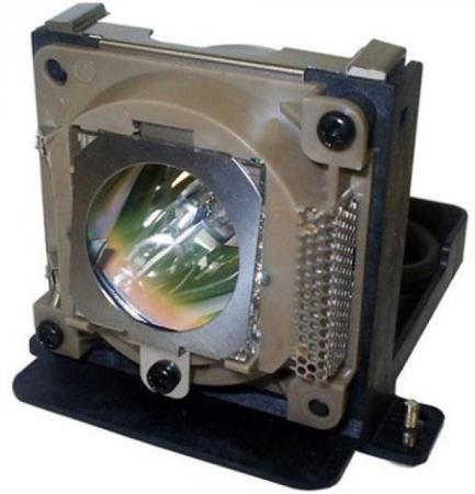 Фото - Оригинальная лампа в оригинальном корпусе для проектора BenQ PB6100 (60.J8618.CG1) адаптер wi fi для проектора benq instashow wdc10r