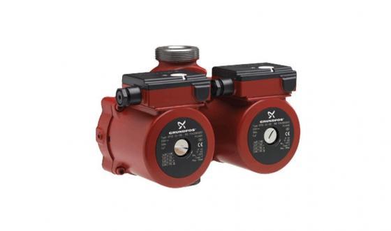 Насос циркуляционный Grundfos UPSD 32-80 насос циркуляционный grundfos upsd 32 80