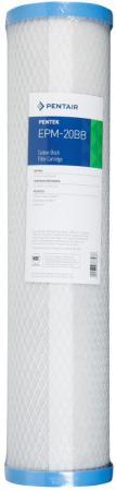 """BB EPM-20 Картридж Pentek прессованный гранулированный активированный уголь 10 мкм BB20"""" стоимость"""