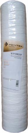 "BB WP-5-20 Картридж Pentek механич. очистки 5 мкм BB20"" полипропиленовое волокно bb20"
