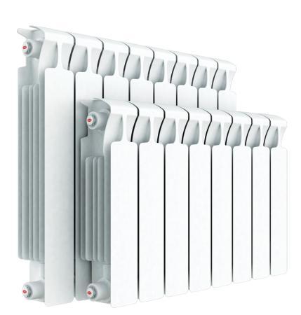 Радиатор RIFAR Monolit 500 х 5 сек НП прав (MVR) 50мм радиатор rifar monolit 500 х12 сек нп прав mvr 50мм
