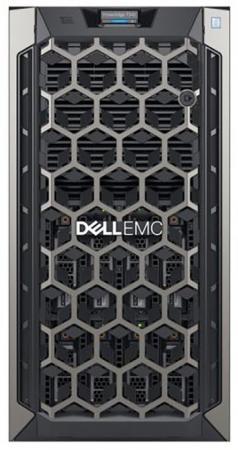 Сервер DELL PowerEdge T340-4744