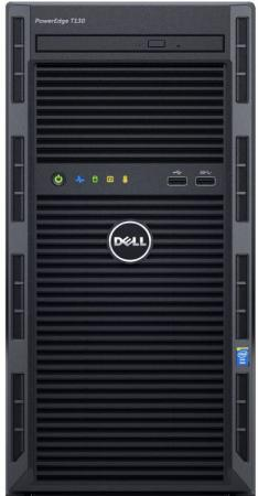 Сервер DELL PowerEdge 210-AFFS-38 сервер dell poweredge r530 210 adlm 86 210 adlm 86