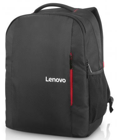 Рюкзак для ноутбука 15.6 Lenovo B515 полиэстер черный GX40Q75215