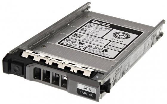 Купить Накопитель SSD Dell 1x120Gb SATA для 14G D P/N PGNY6 Hot Swapp 2.5