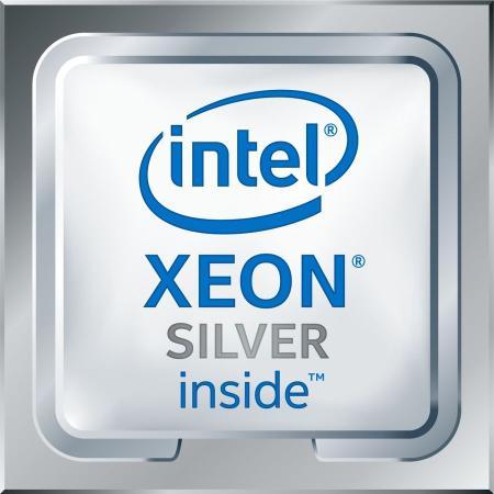 Купить Процессор Intel Xeon Silver 4210 FCLGA3647 14Mb 2.2Ghz (CD8069503956302S RFBL)