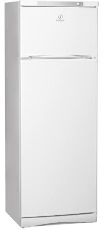 Холодильник Indesit ST 167.028 белый холодильник indesit biha 20 x белый