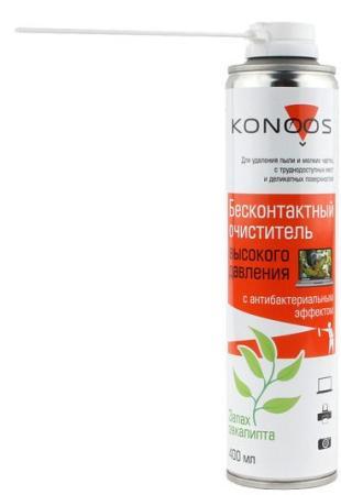 цены Пневматический очиститель Konoos KAD-400-А 400 мл