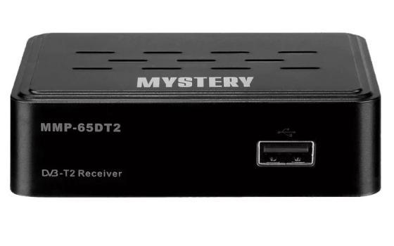 Фото - MYSTERY MMP-65DT2 + HDMI кабель кабель