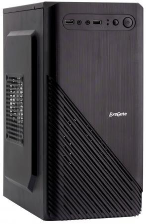 Корпус microATX Exegate BAA-103 350 Вт чёрный EX277797RUS