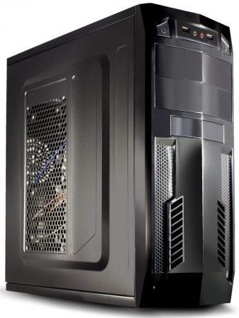 Корпус ATX Super Power Winard 3069 600 Вт чёрный корпус atx super power 3010 450 вт чёрный