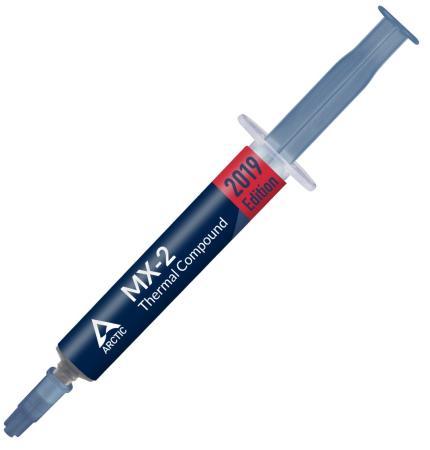 Термопаста MX-2 Thermal Compound 8-gramm 2019 Edition (ACTCP00004B) цена и фото