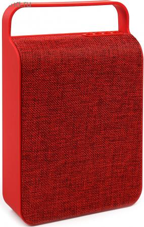 DM0025RD Speaker {беспроводная DA DM0025RD Bluetooth 4.2 Bluetooth speaker, 10w, red}