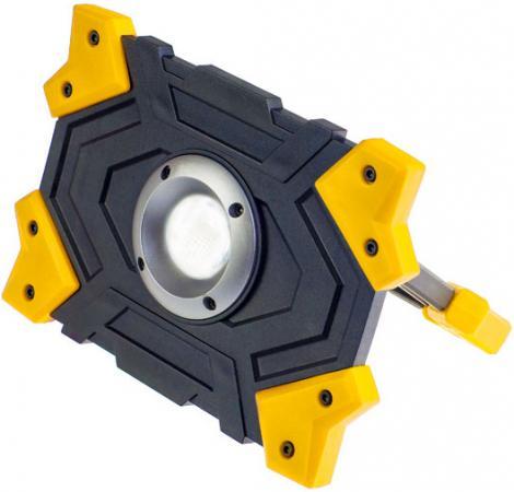 Фонарь прожектор Perfeo Work Light желтый PF_A4416