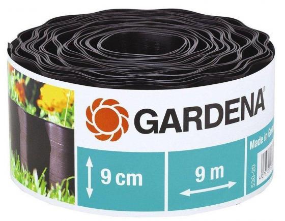 Бордюр Gardena 00530-20.000.00 отвертка picofinish sw7 64x60 wiha 00530