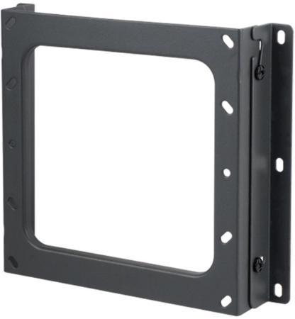 Фото - Кронштейн для телевизора Kromax VEGA-8 черный 15-42 макс.15кг настенный наклон кронштейн kromax vega 11 black