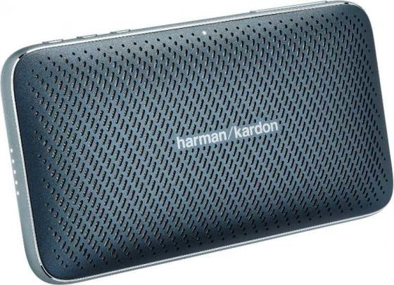 цена на Колонка порт. Harman Kardon Esquire Mini 2 синий 8W 1.0 BT/USB 2200mAh (HKESQUIREMINI2BLU)