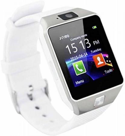 Смарт-часы Smarterra Chronos X 1.54 IPS белый