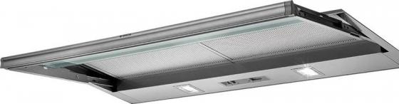 лучшая цена Вытяжка встраиваемая Elica CIAK LUX GR/A/L/86-PRF0121107B нержавеющая сталь