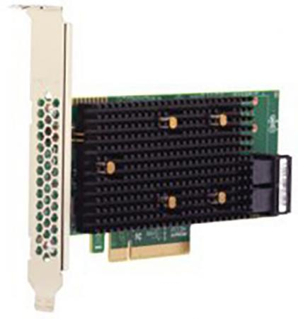 LSI MegaRAID SAS 9400-8i (8?Port Int., 12Gb/s SAS/SATA/PCIe (NVMe),PCIe3.1) original lsi sas 3041e 1064e r b1