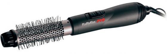 Фен-щетка BaByliss PRO BAB2676TTE 700Вт чёрный цена