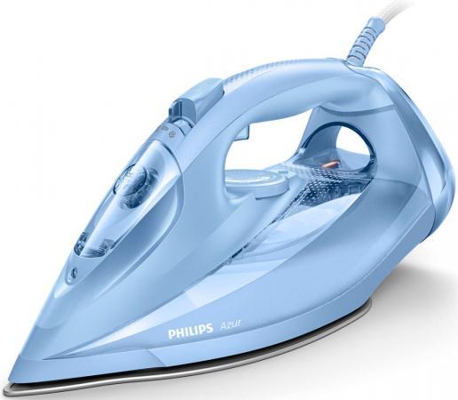 Утюг Philips GC4535/20 2400Вт голубой утюг philips gc2046 20