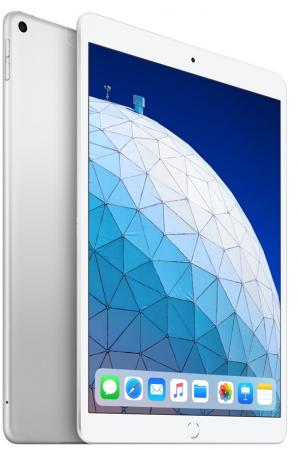 "Планшет Apple iPad Air 2019 10.5"" 64Gb Silver Wi-Fi Bluetooth LTE 3G iOS MV0E2RU/A цена и фото"