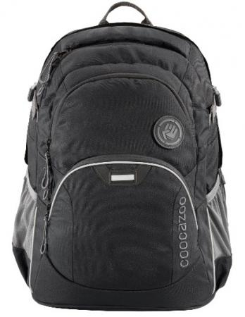 Фото - Рюкзак светоотражающие материалы Coocazoo JobJobber2 Watchman 30 л черный рюкзак светоотражающие материалы wenger универсальный 26 л черный