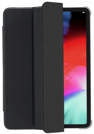 """Чехол Hama для Apple iPad Pro 11"""" Fold Clear полиуретан черный (00182426) чехол apple для ipad pro 12 9 2017 черный"""