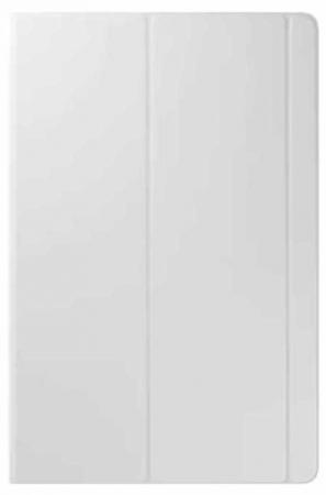 Чехол Samsung для Samsung Galaxy Tab S5e Book Cover полиуретан белый (EF-BT720PWEGRU) стоимость