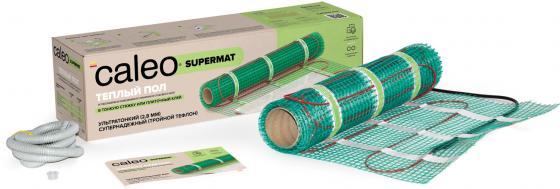 Комплект теплого пола CALEO SUPERMAT 130-0,5-5,0 тёплые полы caleo supermat 130 0 5 234вт