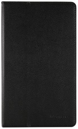 Чехол IT BAGGAGE для планшета LENOVO Tab E8 8 TB-8304F1 черный ITLNT8304-1 чехол it baggage для планшета lenovo tab4 tb x103f 10 черный itlnt4130 1