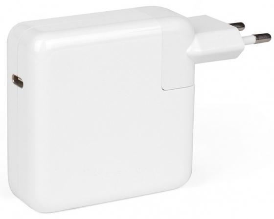 Сетевое зарядное устройство TopON TOP-UC61 3 А USB-C белый зарядное