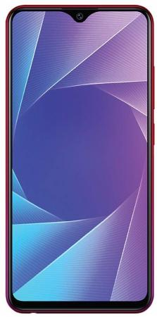 Смартфон Vivo Y95 (Red) Snapdragon 439 (1.95) / 4GB / 64GB / 6.22 1520x720 IPS / 2Sim / 3G / 4G LTE / 13Mp + 2Mp, 8Mp / Android 8.1