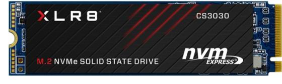Твердотельный накопитель SSD M.2 250 Gb PNY M280CS3030-250-RB Read 3500Mb/s Write 1050Mb/s TLC