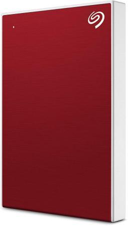 Фото - Жесткий диск Seagate Original USB 3.0 1Tb STHN1000403 Backup Plus Slim 2.5 красный внешний жесткий диск seagate original usb 3 0 1tb sthn1000400 backup plus slim 2 5 черный