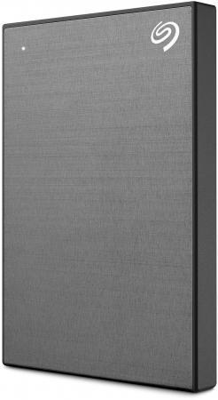"Жесткий диск Seagate Original USB 3.0 1Tb STHN1000405 Backup Plus Slim 2.5"" серый"