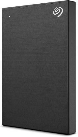 Жесткий диск Seagate Original USB 3.0 2Tb STHN2000400 Backup Plus Slim 2.5 черный