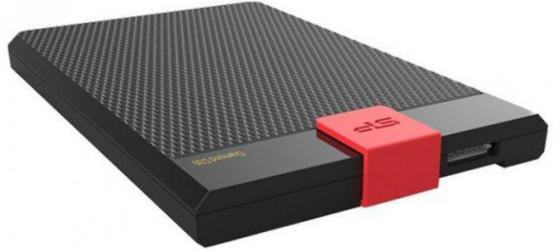 Купить Внешний жесткий диск 1TB Silicon Power Diamond D30, 2.5 , USB 3.1, Slim, Черный