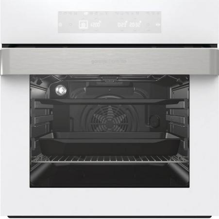 Электрический шкаф Gorenje BO758OR белый gorenje шкаф пенал gorenje jazz e 35 03 белый глянец l