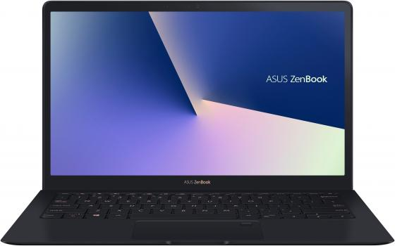 Ноутбук ASUS Zenbook UX391UA-EG023T 13.3 1920x1080 Intel Core i7-8550U 512 Gb 8Gb Wi-Fi Intel UHD Graphics 620 синий Windows 10 Home 90NB0D91-M02510 ноутбук asus zenbook ux391ua eg023t 90nb0d91 m02510 intel core i7 8550u 1 8ghz 8192mb 512gb ssd no odd intel hd graphics wi fi bluetooth cam 13 3 1920x1080 windows 10 64 bit