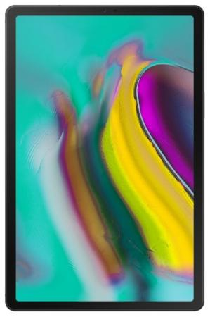 "Планшет Samsung Galaxy Tab S5e 10.5"" 64Gb Black Wi-Fi 3G Bluetooth LTE Android SM-T725NZKASER планшет samsung galaxy tab 3 7 0 7 8gb черный wi fi bluetooth android sm t116nykaser"
