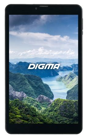 Планшет Digma Plane 8548S 3G 8 8Gb Black Wi-Fi 3G Bluetooth Android PS8161PG планшет