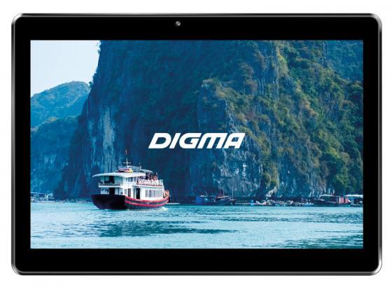 "Планшет Digma Plane 1584S 3G 10.1"" 16Gb Black Wi-Fi 3G Bluetooth Android PS1201PG цена и фото"