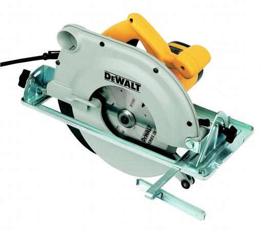 Циркулярная пила DeWalt D23700 1750 Вт 235мм пила dewalt dw717xps