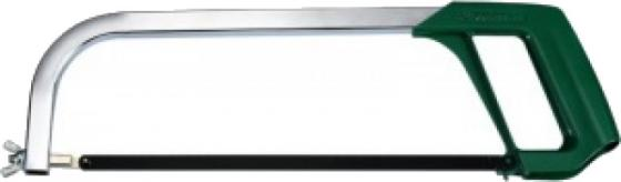 Ножовка HANS 5104-12 по металлу 300мм ножницы по металлу 180мм hans 1922 07