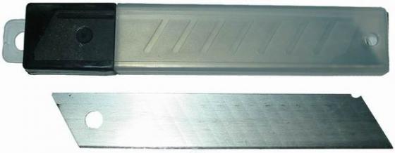 Лезвия для ножа SKRAB 26783 запасное 0,5 *18мм 7сегментов 10шт. лезвие для ножа skrab 26788 0 7x25мм 10шт
