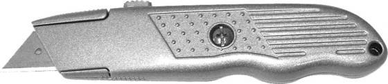 Нож VIRA 831102 с выдвижн.лезвием корпус из цинкового сплава