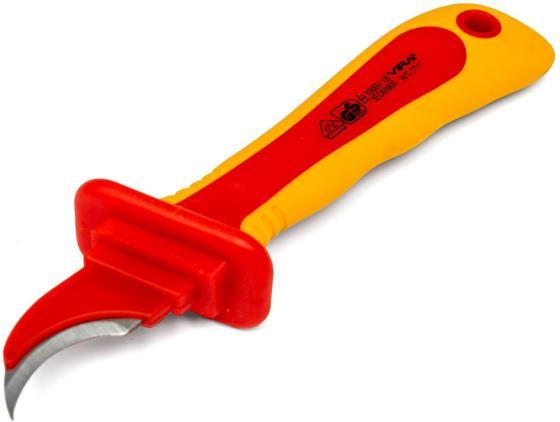 Нож VIRA RAGE 397032 1000В VDE диэлектрический